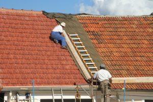 entreprise de pose de toiture Gouvieux
